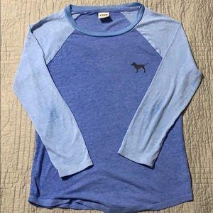 Pink Women's Baseball T-Shirt 2/$35